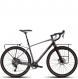 Велосипед Polygon Bend R5 (2022) Charcoal Brown 1