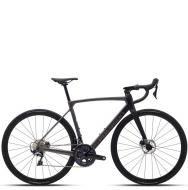 Велосипед Polygon Strattos S8 Disc (2022) Black Onyx