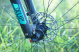 Велосипед Polygon Xtrada 7 (2022) Yellow Light Blue 2