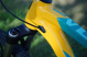 Велосипед Polygon Xtrada 7 (2022) Yellow Light Blue 3