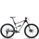 Велосипед Siskiu D7 (2022) Blue/Purple/Black 1