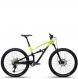 Велосипед Siskiu D7 (2022) Green Black 1