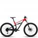 Велосипед Polygon Siskiu D5 (2022) Red Black 1