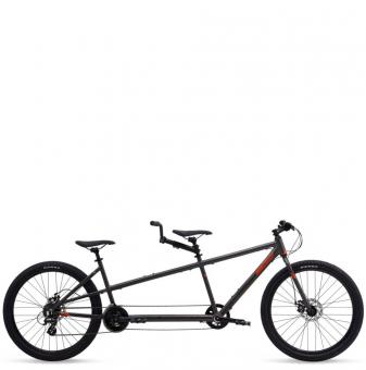 Велосипед Polygon Impression AX Disc (2022)