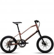 Велосипед Polygon Zeta 2 (2022) Brown