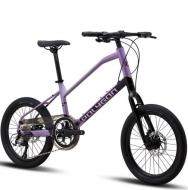Велосипед Polygon Zeta 2 (2022) Purple