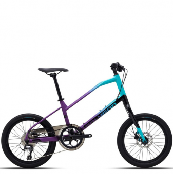 Велосипед Polygon Zeta 2 (2022) Light Purple