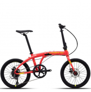 Велосипед Polygon Urbano 3 (2022) Pink