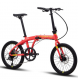 Велосипед Polygon Urbano 3 (2022) Pink 1