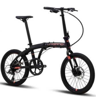 Велосипед Polygon Urbano 3 (2022) Black