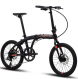 Велосипед Polygon Urbano 3 (2022) Black 1