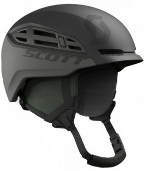 Шлем Scott Couloir 2 black