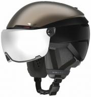 Шлем Volant Amid Visor HD Champagne/Black chrome (2022)