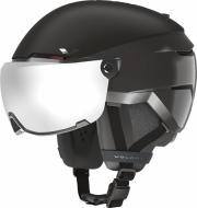 Шлем Volant Amid Visor HD Plus Black (2022)