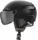 Шлем Volant Amid Visor HD Plus Black (2022) 5