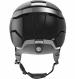 Шлем Volant Amid Visor HD Plus Black (2022) 4