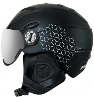 Шлем ProSurf Graphic Visor black (1 линза S3) (2021)