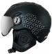 Шлем ProSurf Graphic Visor black (1 линза S3) (2021) 1