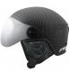 Шлем ProSurf 1 Visor Carbon Mat Black (Photochromic) 1