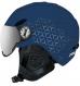Шлем ProSurf Graphic Visor navy (1 линза S3) (2021) 1