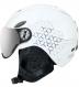 Шлем ProSurf Graphic Visor white (1 линза S3) (2021) 1