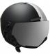 Шлем ProSurf Racing Mat Black/Silver (2021) 1
