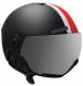 Шлем ProSurf Racing Mat Black/Red (2021) 1