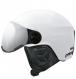 Шлем Prosurf Shiny Carbon visor white (1 линза S3) (2021) 1