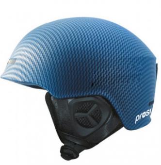 Шлем ProSurf Mat Carbon navy (2021)