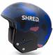 Шлем Shred Basher Ultimate Dusk Flash (2022) 1