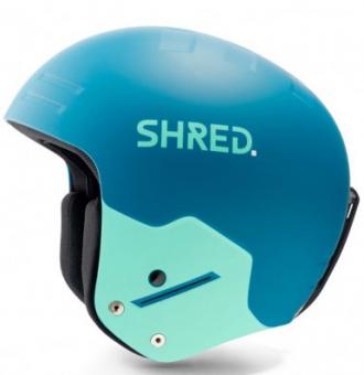 Шлем Shred Basher Cobalt (2022)