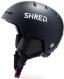 Шлем Shred Totality Noshock black (2022) 1
