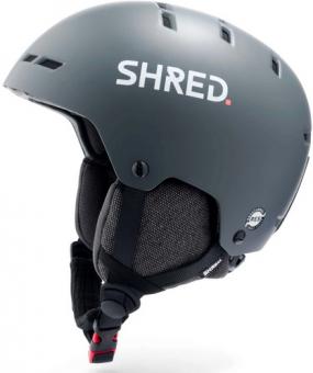 Шлем Shred Totality Noshock Grey (2022)