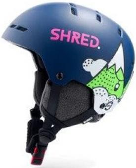 Шлем Shred Totality Noshock needmoresnow (2020)