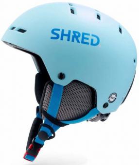 Шлем Shred Totality Helmet frozen (2020)