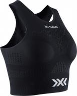 Термобелье X-Bionic топ Energizer 4.0 Fitness Women Black/White (2021)