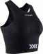 Термобелье X-Bionic топ Energizer 4.0 Fitness Women Black/White (2021) 1