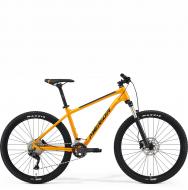 Велосипед Merida Big.Seven 300 (2021) Orange (Black)