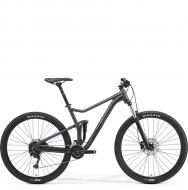 Велосипед Merida One-Twenty RC 9.300 (2021) SilkAnthracite/Black