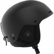 Шлем Salomon Brigade Black (2022)
