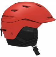Шлем Salomon Sight red orange (2021)