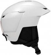 Шлем Salomon Icon LT Access White (2022)