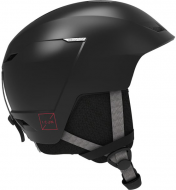 Шлем Salomon Icon LT Access Black (2022)