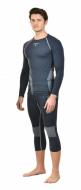Термоштаны 3/4 мужские Slokker SLK Underwear Man ¾ Pants (2021)