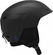 Шлем Salomon Pioneer LT JR Black (2022)