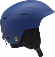 Шлем Salomon Pioneer LT Kids Estate Blue (2022)