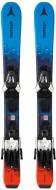 Горные лыжи Atomic Vantage JR 70-90 + C 5 GW Blue/Red (2022)