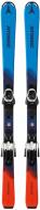 Горные лыжи Atomic Vantage JR 130-150 + L6 GW Blue/Red (2022)
