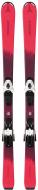Горные лыжи Atomic Vantage Girl X 130-150 + L6 GW Pink/Berry (2022)