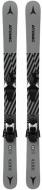 Горные лыжи Atomic Punx JR 110-130 + C 5 GW Grey (2022)